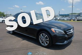 2015 Mercedes-Benz C 300 in Memphis Tennessee