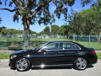 2015 Mercedes-Benz C 300 Miami, Florida 1