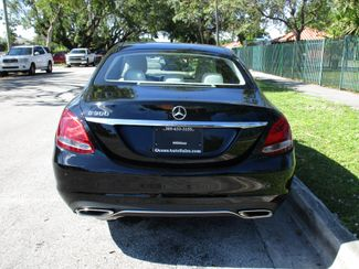 2015 Mercedes-Benz C 300 Miami, Florida 3