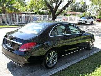 2015 Mercedes-Benz C 300 Miami, Florida 4