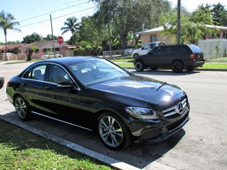 2015 Mercedes-Benz C 300 Miami, Florida 5