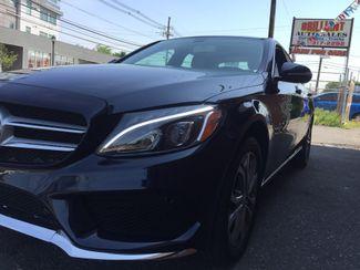2015 Mercedes-Benz C 300 Sport New Brunswick, New Jersey 41