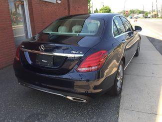2015 Mercedes-Benz C 300 Sport New Brunswick, New Jersey 17