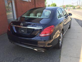 2015 Mercedes-Benz C 300 Sport New Brunswick, New Jersey 6
