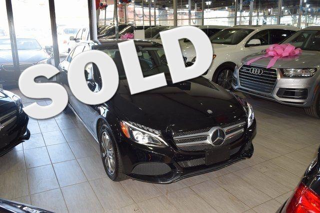 2015 Mercedes-Benz C 300 C 300 Richmond Hill, New York 0