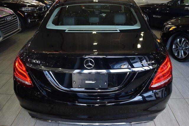 2015 Mercedes-Benz C 300 C 300 Richmond Hill, New York 10