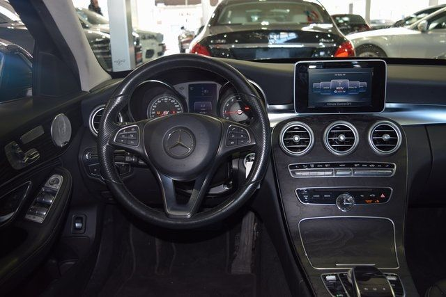 2015 Mercedes-Benz C 300 C 300 Richmond Hill, New York 14