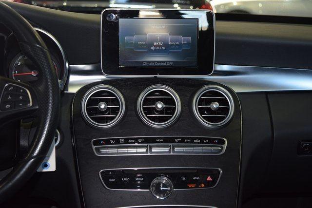 2015 Mercedes-Benz C 300 C 300 Richmond Hill, New York 15