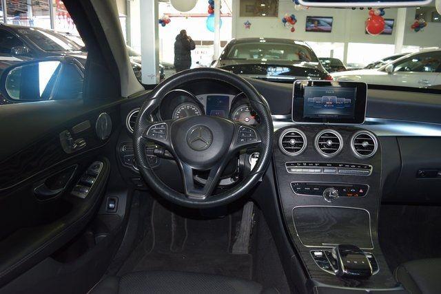 2015 Mercedes-Benz C 300 C 300 Richmond Hill, New York 19