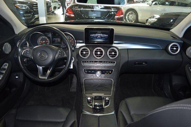 2015 Mercedes-Benz C 300 C 300 Richmond Hill, New York 20