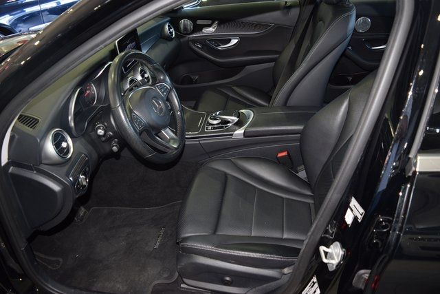 2015 Mercedes-Benz C 300 C 300 Richmond Hill, New York 21