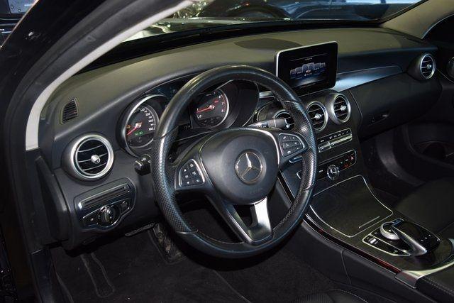 2015 Mercedes-Benz C 300 C 300 Richmond Hill, New York 23