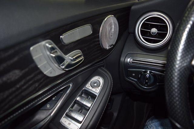 2015 Mercedes-Benz C 300 C 300 Richmond Hill, New York 36