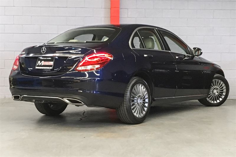 2015 Mercedes-Benz C 300 C 300  city CA  M Sport Motors  in Walnut Creek, CA