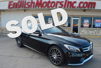 2015 Mercedes-Benz C 400 in Brownsville, TX