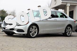 2015 Mercedes-Benz C-Class C300 4Matic Luxury PKG in Alexandria VA