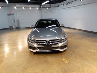 2015 Mercedes-Benz C-Class C300 Little Rock, Arkansas 1