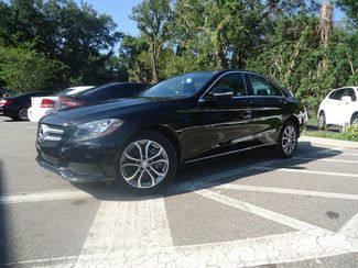 2015 Mercedes-Benz C 300 4MATIC SEFFNER, Florida 4