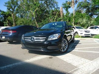 2015 Mercedes-Benz C 300 4MATIC SEFFNER, Florida 5