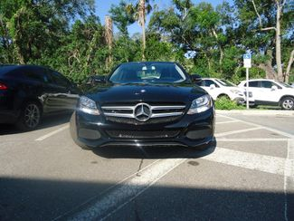 2015 Mercedes-Benz C 300 4MATIC SEFFNER, Florida 7