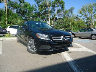 2015 Mercedes-Benz C 300 4MATIC SEFFNER, Florida 9