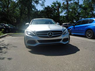 2015 Mercedes-Benz C 300 4MATIC SEFFNER, Florida 10