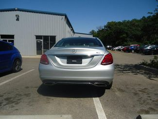 2015 Mercedes-Benz C 300 4MATIC SEFFNER, Florida 16