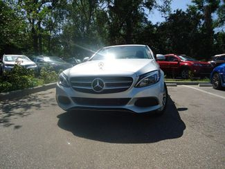 2015 Mercedes-Benz C 300 4MATIC SEFFNER, Florida 6
