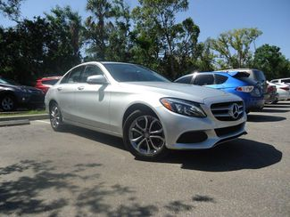 2015 Mercedes-Benz C 300 4MATIC SEFFNER, Florida 8