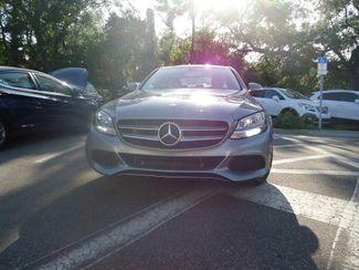 2015 Mercedes-Benz C 300 4MATIC SEFFNER, Florida 6