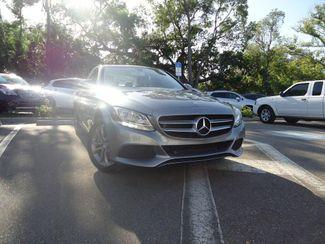 2015 Mercedes-Benz C 300 4MATIC SEFFNER, Florida 8