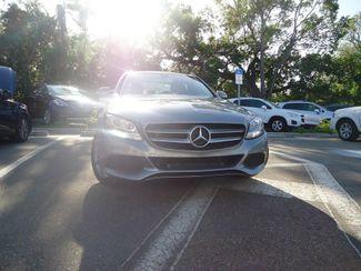 2015 Mercedes-Benz C 300 4MATIC SEFFNER, Florida 9