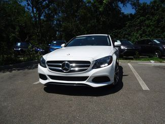2015 Mercedes-Benz C 300 SEFFNER, Florida 5