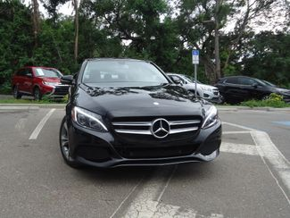 2015 Mercedes-Benz C 300 PANORAMIC SEFFNER, Florida 10