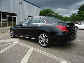 2015 Mercedes-Benz C 300 PANORAMIC SEFFNER, Florida 11