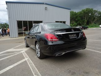 2015 Mercedes-Benz C 300 PANORAMIC SEFFNER, Florida 12