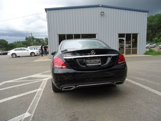 2015 Mercedes-Benz C 300 PANORAMIC SEFFNER, Florida 13