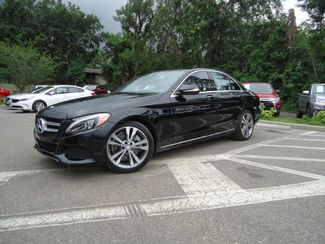 2015 Mercedes-Benz C 300 PANORAMIC SEFFNER, Florida 5