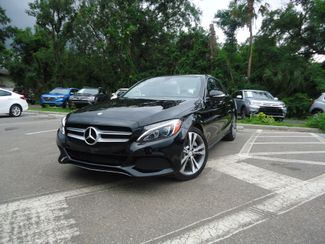 2015 Mercedes-Benz C 300 PANORAMIC SEFFNER, Florida 6
