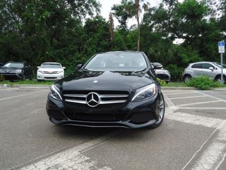 2015 Mercedes-Benz C 300 PANORAMIC SEFFNER, Florida 7