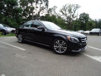 2015 Mercedes-Benz C 300 PANORAMIC SEFFNER, Florida 8