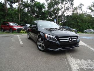 2015 Mercedes-Benz C 300 PANORAMIC SEFFNER, Florida 9
