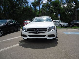 2015 Mercedes-Benz C 300 4MATIC SEFFNER, Florida
