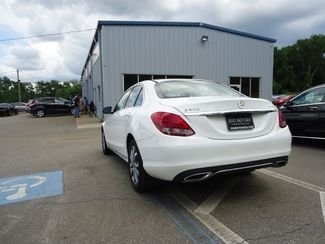 2015 Mercedes-Benz C 300 4MATIC SEFFNER, Florida 12