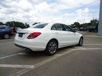 2015 Mercedes-Benz C 300 4MATIC SEFFNER, Florida 14