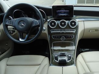 2015 Mercedes-Benz C 300 4MATIC SEFFNER, Florida 22