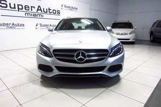 2015 Mercedes-Benz C300 Premium Package Doral (Miami Area), Florida 33