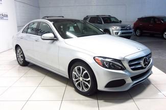 2015 Mercedes-Benz C300 Premium Package Doral (Miami Area), Florida 3