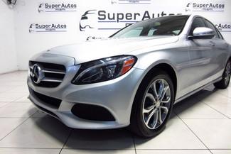 2015 Mercedes-Benz C300 Premium Package Doral (Miami Area), Florida 8
