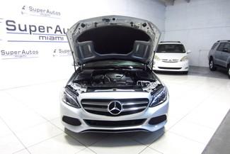 2015 Mercedes-Benz C300 Premium Package Doral (Miami Area), Florida 34